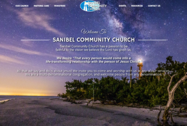 Sanibel Community Church