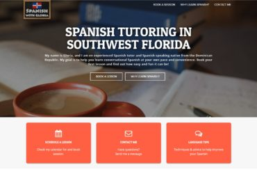 Gloria's Tutoring